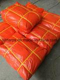 Feuille de finition de bâche de protection de PE, couverture de bâche de protection de PE