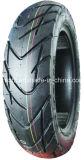 Großhandelschina-bester Motorrad-Gummireifen/Reifen 130/90-10