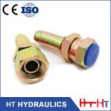 Embout de durites hydraulique de constructeur hydraulique normal de boyau de 22141 Eaton Parker