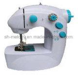 DIY mini máquina de coser / máquina de coser