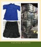 Bonne qualité du vêtement utilisé pour l'usure de Madame, d'homme et d'enfant (FCD-002)