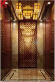 Hot Sale elevador de passageiros para Hotel
