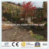 الصين مسحوق يكسى خارجيّة [سكريتي فنس/] فولاذ سياج