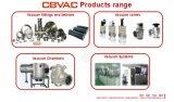 진공 게이트 밸브/압축 공기를 넣은 게이트 밸브/수동 게이트 밸브
