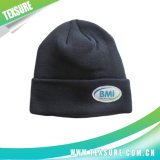 Акрил ножные кандалы Beanie зимние шапки с пэтчворк логотип (058)