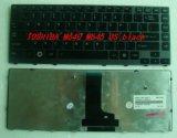 Mini Getelegrafeerd Toetsenbord voor Toshiba P740 E305 ons Versie