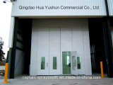 Modelo grande do tamanho, cabine da pintura de pulverizador do barramento (CE aprovado)