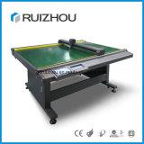 Trazador de gráficos plano del cortador de Ruizhou Ditital para el modelo