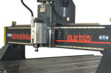 青い象からの木製機械4D木工業CNCのルーター