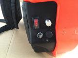 16L Plastic Electric / Battery Backpack Pulverizador manual para agricultura (SX-MD16E-2)