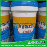 Fornitore impermeabile del rivestimento del cemento del polimero di Js