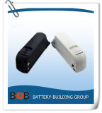 Litio Battery 36V 10ah con 5V USB Output