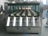 Les petites entreprises de 5 gallons d'équipement d'embouteillage de l'eau du fourreau (QGF-100)