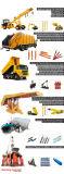 Underbody-hydraulische Hebevorrichtung für Hochleistungsschlußteile auf Verkauf