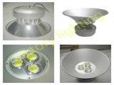 IP65 de Baai High Light van Factory Price COB 120W LED