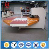 La posición 4 Automática Mecánica de la máquina de transferencia de calor