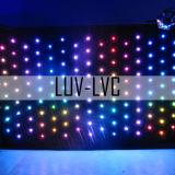 Luv-Lvc204-P20 (SD) 2m*4m Vision LED Rideau (version SD)