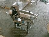 Máquina de extração de suco de abacaxi Máquina de extração de suco industrial