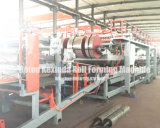 Botouの製造業はEPSサンドイッチ壁パネルの生産ラインか機械を機械で造る