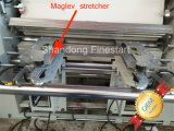 Elektrischer Öl-Textilraffineur, der Maschinerie vorkrimpt