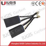 Eg236s las escobillas de carbón para el motor de CC convencional