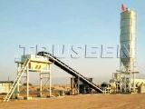 Machine de mélange/de traitement en lots de saleté stabilisée par Wcd600 de construction d'usines