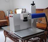 섬유 Laser 20W 30W 50W 휴대용 표하기 조각 기계
