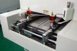 Forno do Reflow na linha de SMT para produtos da iluminação do diodo emissor de luz