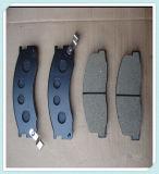 A pastilha de freio D1090 OE n 43022OEM sja000 para Acura rl 2005/2012