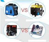 Cer. EPA anerkannter Digital-Inverter-Generator des Benzin-4-Stroke