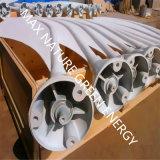 De kleine Turbogenerator van de Wind met de Mariene Bescherming van de Corrosie van de Rang