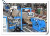 Grande tornio resistente orizzontale di CNC per il giro dei cilindri da 8000 millimetri (CG61200)