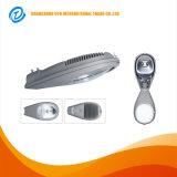 La energía solar con protección IP65 Resistente al agua tipo COB LED 60W de iluminación de la calle con certificado CE