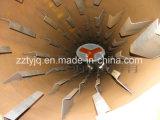 Transferência de calor indireta de alta eficiência Preço do secador de carbonato de cálcio