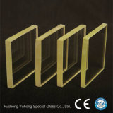 Yu洪の鉛ガラス。 X線部屋ガラス。 対レーダーガラス