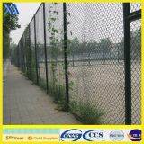 Pvc Coated Chain Link Fence van Xinao (60*60mm gat)