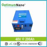 De diepe Batterij 48V 200ah van de Cyclus LiFePO4 voor het ZonneSysteem van het Huis 10kwh