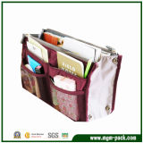 Wholesale Lady Packing Travel Cosmetic Bag