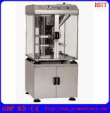 Mini presse simple de tablette de perforateur pour l'usage du laboratoire Dp25