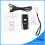 Drahtloser Supermarkt-Barcode-Leser Bluetooth Barcode-Scanner
