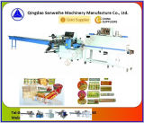 China shrink wrapping tipo máquina de embalagem