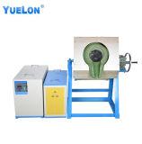 De Smeltende Oven van de Inductie van de Prijs van de fabriek voor Goud/Strook/Koper