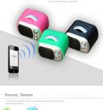 2014 Nouveau produit à chaud Mini haut-parleur Bluetooth fabriqués en Chine (U14B)