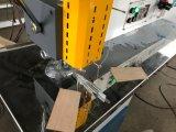 베니어 가장자리 접합기 기계 Mh1114 합판 지그재그 베니어 작곡자 바느질 기계