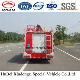 Dongfeng 2.5 Ton van de Vrachtwagen van de Brandbestrijding