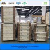 ISO SGSの最もよい品質最も安い75mm PUの冷蔵室の低温貯蔵のパネル