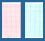 Grabación Paper-144mmx30m del canal ECG del precio de fábrica 3