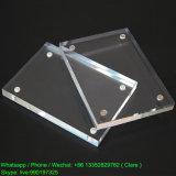 Vente en gros de blocs magnétiques acryliques photo