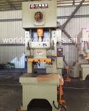 Presse de perforateur mécanique de la capacité 80ton