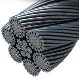 Universal Wiremes de aço inoxidável
